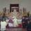 Una exposición conmemora los 25 años de la visita de San Juan Pablo II al Rocío