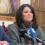 Nuria Barrera, cartelista de la Romería del Rocío 2019