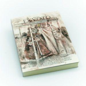 Revista Exvoto nº 7, de divulgación con la que la Hermandad pretende incentivar el estudio, la interpretación y el conocimiento de la realidad rociera
