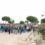 Más de 1200 jóvenes peregrinan este sábado hasta Almonte