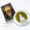 Exaltación e Himno del Centenario de la Coronación Canónica de Santa María del Rocío en DVD.