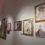 """""""Centenario. 100 obras de amor"""" una exposición única para cerrar un año histórico"""