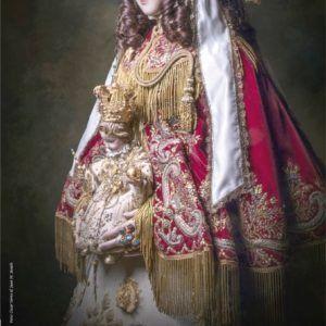 Calendario Virgen del Rocío Pastora 2021